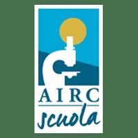 AIRC_scuola_logo