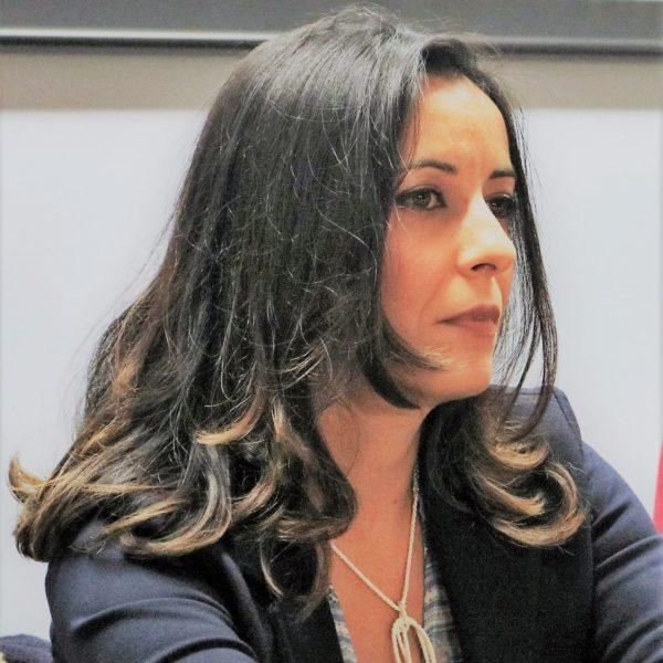 SIMONA BLANDINO